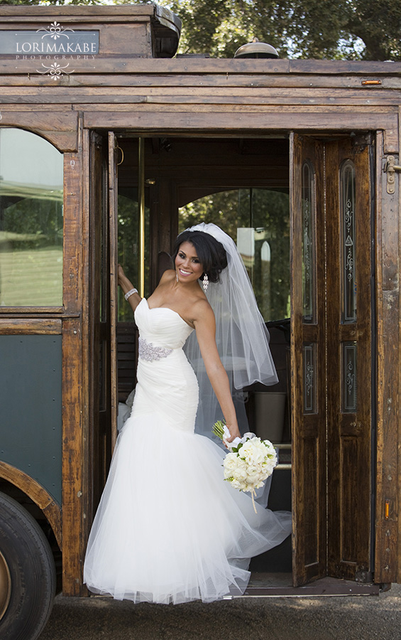 Weddings at Viaggio Estate and Winery, Acampo, California; NFL players weddings