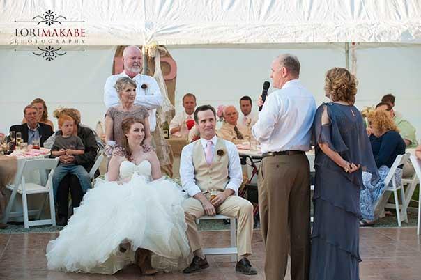 Weddings at Delta Diamond Farm in the Delta